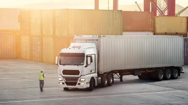 KTS Truck – Kipufogógáz utánkezelés